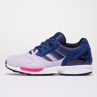 adidas ZX 8000 W Purple Tint/ Tech Indigo/ Core Black