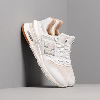 New Balance 997 White/ Sand