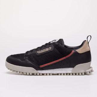 adidas Continental 80 Baara Core Black/ Glow Red/ Orb Grey