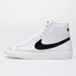 Nike Blazer Mid '77 Vintage White/ Black