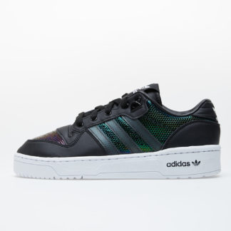 adidas Rivalry Low W Core Black/ Ftw White/ Mystery Ruby