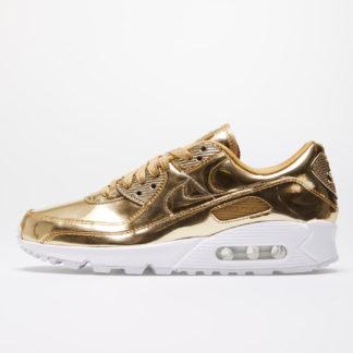 Nike W Air Max 90 SP Metallic Gold/ Metallic Gold-Club Gold