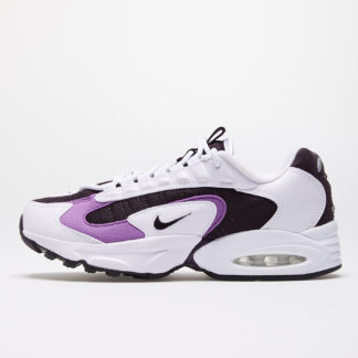 Nike W Air Max Triax White/ Burgundy Ash-Purple Nebula