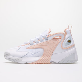 Nike Wmns Zoom 2K White/ Aura-Washed Coral