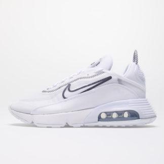 Nike W Air Max 2090 White/ Black-Wolf Grey