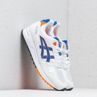 Asics Gelsaga White/ Asics Blue
