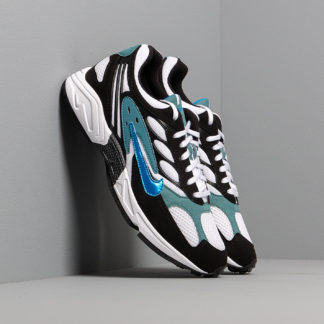 Nike Air Ghost Racer Black/ Photo Blue-Mineral Teal-Black