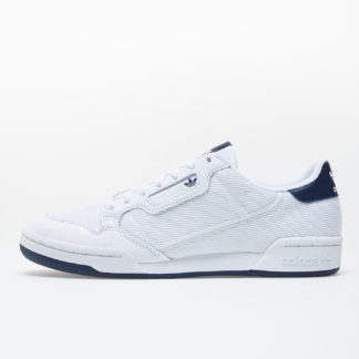 adidas Continental 80 Ftw White/ Grey One/ Collegiate Navy