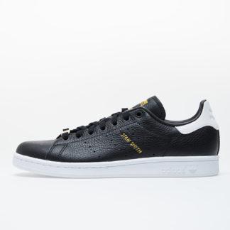 adidas Stan Smith Core Black/ Core Black/ Ftw White