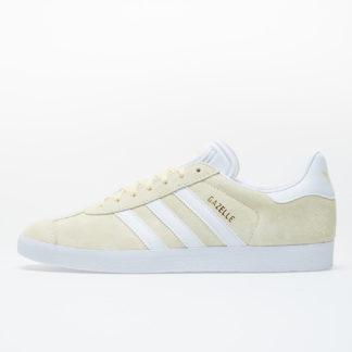 adidas Gazelle Easy Yellow/ Ftw White/ Gold Metalic