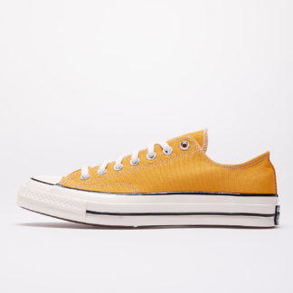 Converse Chuck 70 OX Chocolate/ Tan