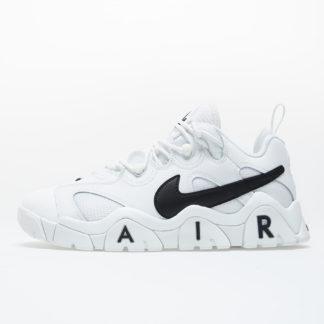 Nike Air Barrage Low Summit White/ Black