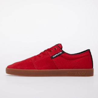 Supra Stacks II Red-Gum
