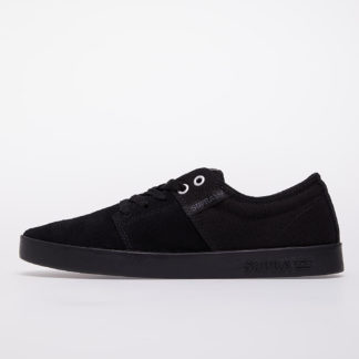 Supra Stacks II Black