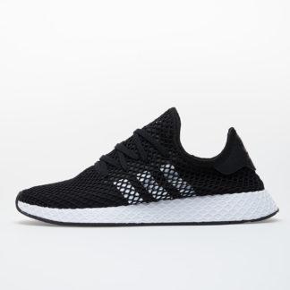 adidas Deerupt Runner Core Black/ Ftwr White/ Core Black