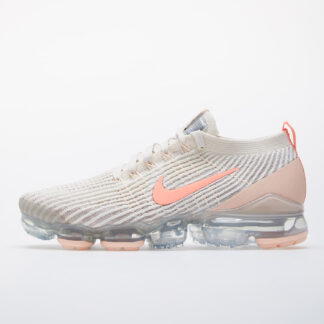 Nike W Air Vapormax Flyknit 3 Light Cream/ Atomic Pink-Crimson Tint