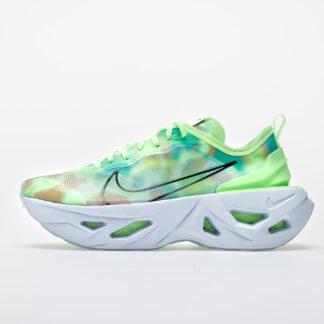 Nike W Zoomx Vista Grind SP Lime Blast/ Black-Sky Grey