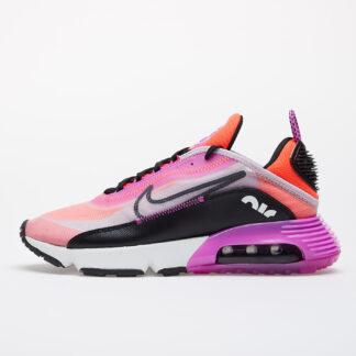 Nike W Air Max 2090 Iced Lilac/ Black-Fire Pink-Flash Crimson