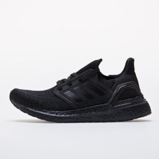 adidas UltraBOOST W Core Black/ Core Black/ Solar Red
