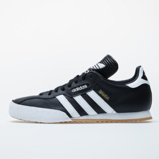 adidas Samba Super Black/ Run White