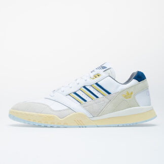 adidas A.R. Trainer Ftw White/ Legend Marine/ Spirit Yellow