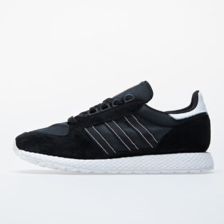 adidas Forest Grove Core Black/ Core Black/ Ftw White
