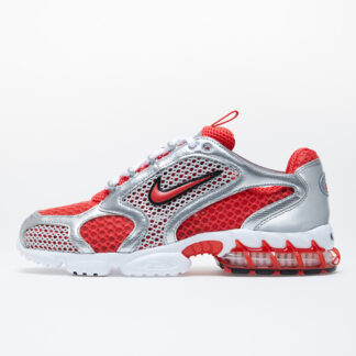 Nike Air Zoom Spiridon Cage 2 Track Red/ Track Red-White