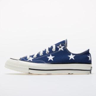Converse Chuck 70 OX Slate Blue