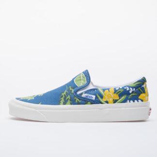 Vans Classic Slip-On 9 (Anaheim Factory) Blue