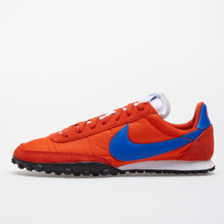 Nike Waffle Racer Team Orange/ Game Royal-Rust Factor-Black