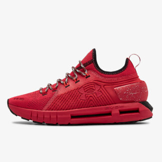 Under Armour HOVR Phantom SE Trek Red