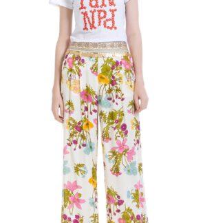Anany barevné kalhoty Callao