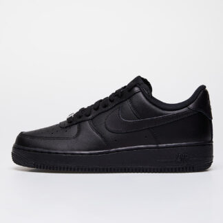 Nike Air Force 1 '07 Black/ Black 315122-001