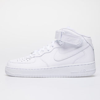 Nike Air Force 1 Mid '07 White/ White 315123-111