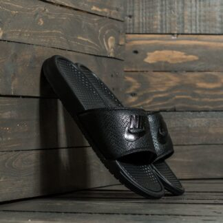 Nike Benassi Jdi Black/ Black-Black 343880-001