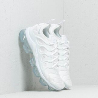 Nike Air Vapormax Plus White/ White-Pure Platinum 924453-100