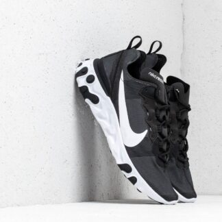 Nike React Element 55 Black/ White BQ6166-003