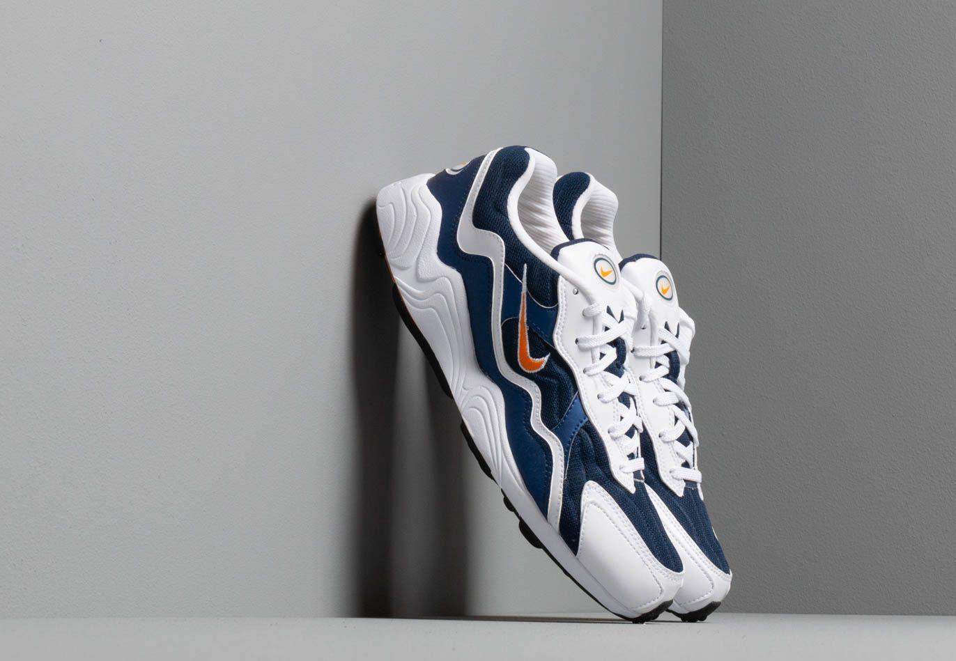Nike Air Zoom Alpha Binary Blue/ Carotene-White BQ8800-400