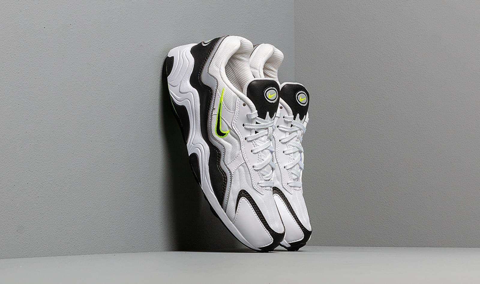 Nike Air Zoom Alpha Black/ Volt-Wolf Grey-White BQ8800-002