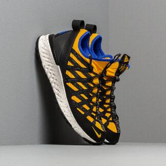 Nike ACG React Terra Gobe Amarillo/ Racer Blue-Black BV6344-700