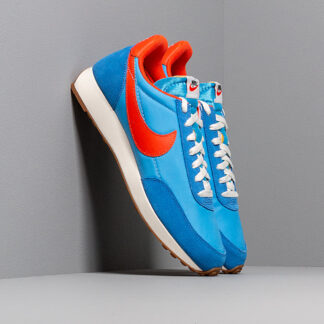 Nike Air Tailwind 79 Pacific Blue/ Team Orange-University Blue 487754-408