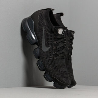 Nike Air Vapormax Flyknit 3 Black/ Anthracite-White-Metallic Silver AJ6900-004