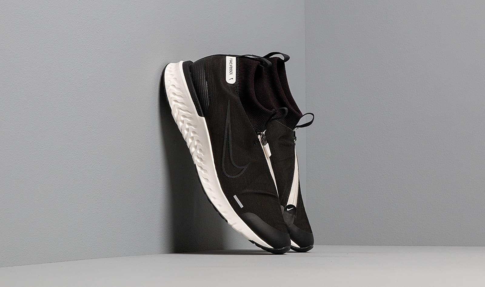 Nike React City Black/ Black-Sail AT8423-003