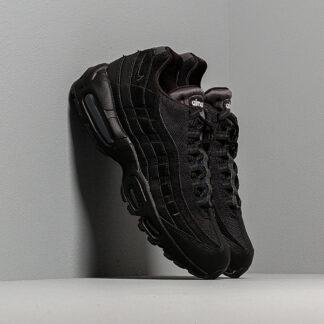 Nike Air Max 95 Essential Black/ Black-Anthracite-White AT9865-001