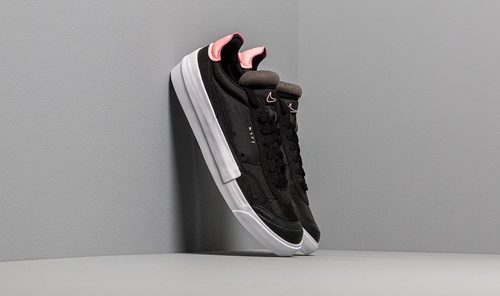 Nike Drop-Type Black/ Pink Tint-White-Zinnia AV6697-001