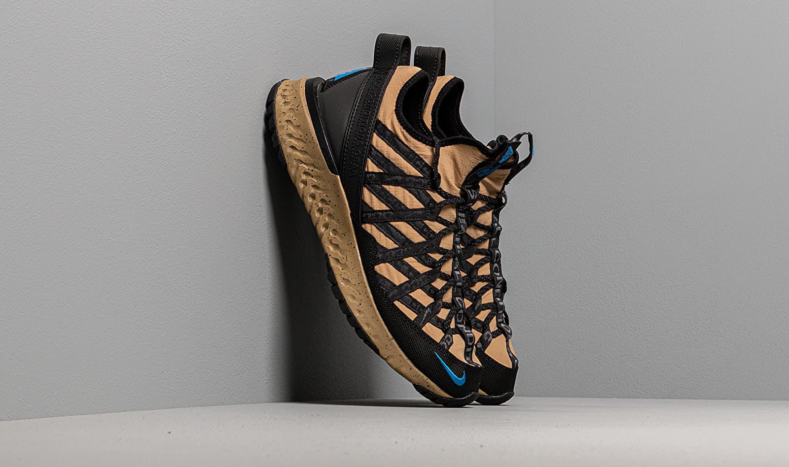 Nike ACG React Terra Gobe Parachute Beige/ Light Photo Blue-Black BV6344-200