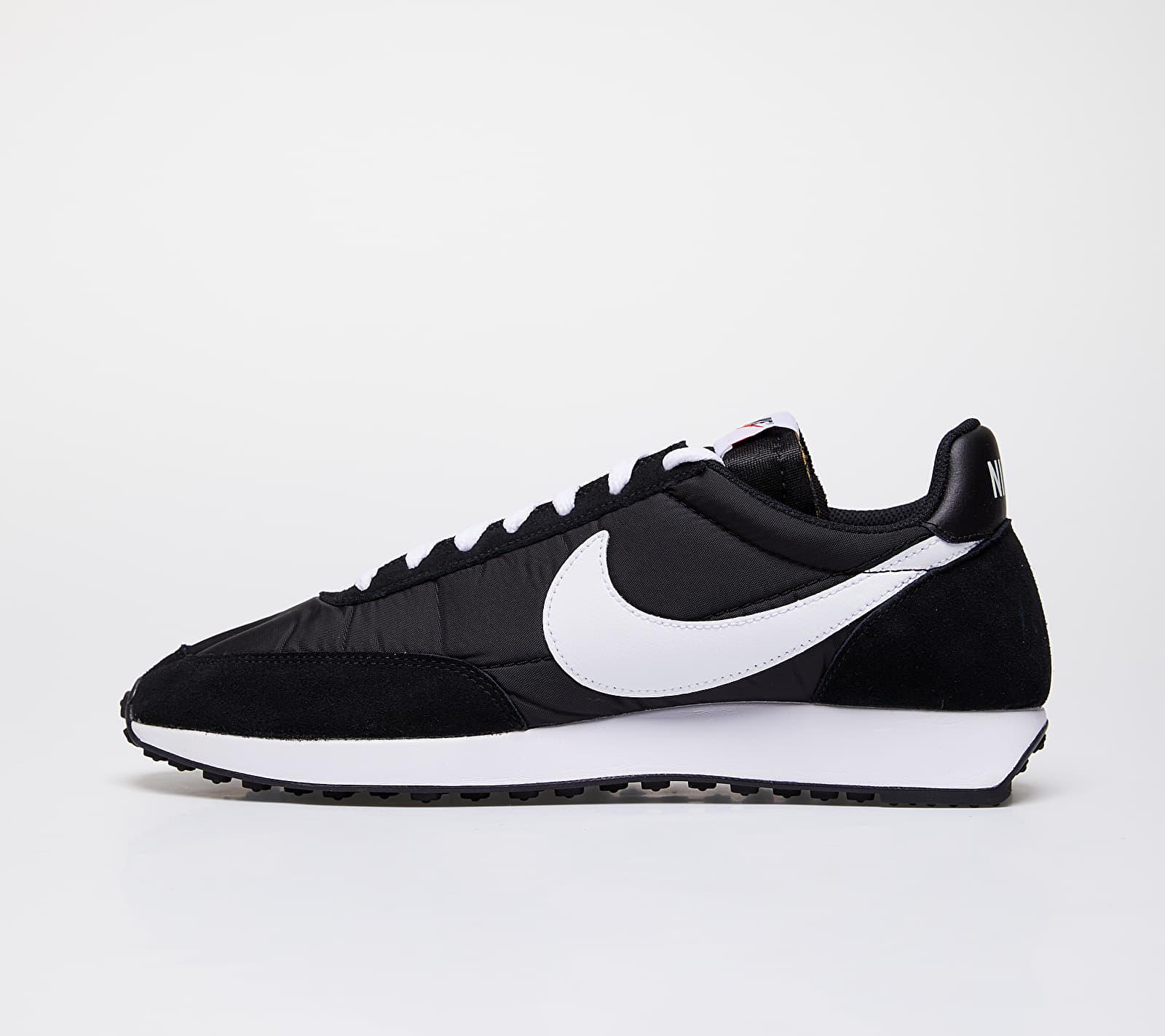 Nike Air Tailwind 79 Black/ White-Team Orange 487754-012