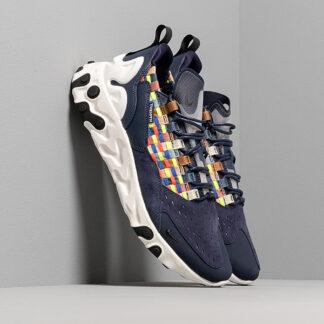 Nike React Sertu Blackened Blue/ Black-Sail AT5301-400
