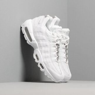 Nike Air Max 95 Essential White/ White-Pure Platinum-Reflect Silver AT9865-100