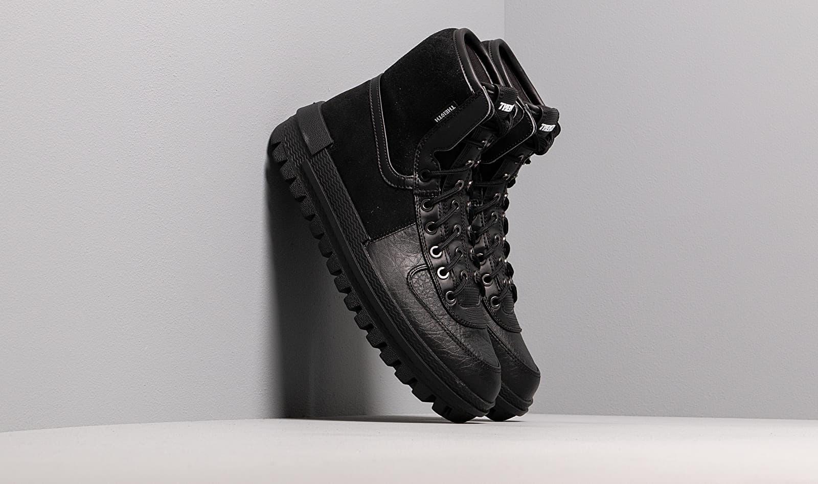 Nike Xarr Black/ White-Black BQ5240-001